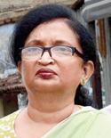 Smt. Chandrima Bhattacharya, Hon'ble MoS